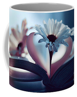A Little Love And Light In Your Heart Coffee Mug