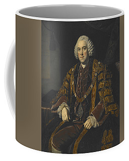 A Lord Mayor Of London  Coffee Mug