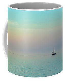 A Mid-summer Evening Coffee Mug