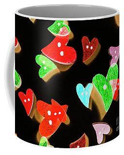 A Modern Romance Coffee Mug