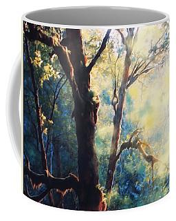 A Nature Walk With John Singer Sargent  Coffee Mug