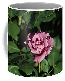 A New Rose Coffee Mug