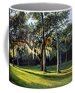A New Sunset Coffee Mug