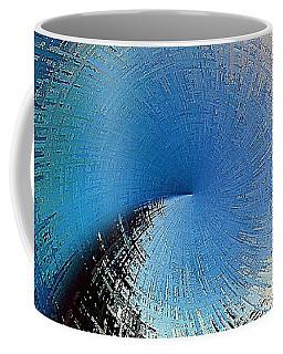 A Passage Of Time Coffee Mug