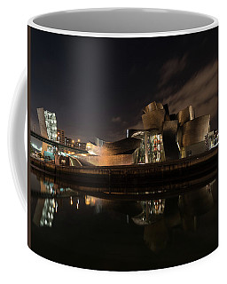 A Piece Of Another World Coffee Mug