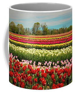 A Piece Of Holland In Jersey Coffee Mug