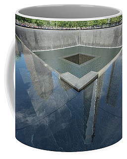A Place For Reflection Coffee Mug