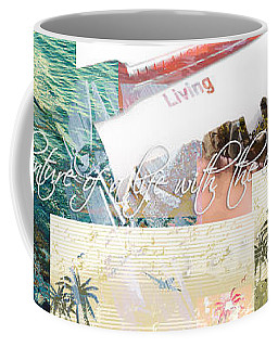 A Precious Life Live Coffee Mug