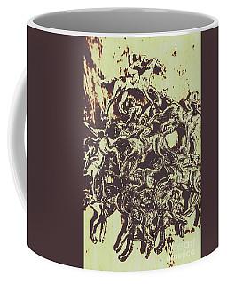 A Punters Mixed Bag Coffee Mug