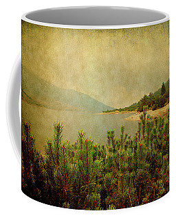 A Quiet Moment Before Storm... Coffee Mug