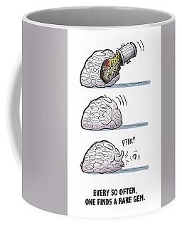 A Rare Gem Coffee Mug