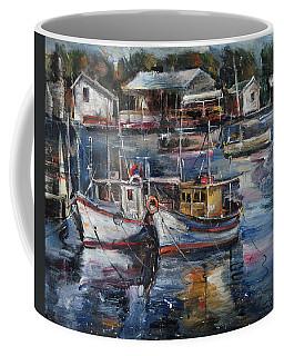 A Rest Day Coffee Mug
