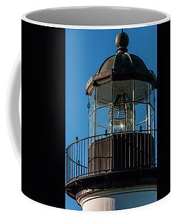 A Sailor's Beacon Coffee Mug