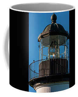 A Sailor's Beacon Coffee Mug