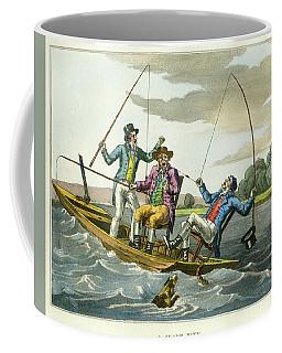 A Sharp Bite Coffee Mug