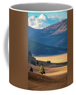 A Slice Of Caldera Coffee Mug