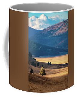 A Slice Of Caldera Coffee Mug