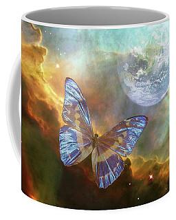 A Stellar Adventure Coffee Mug