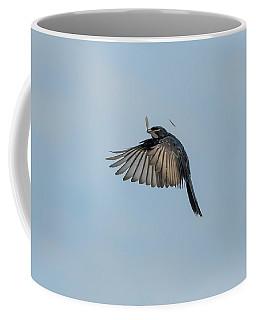 A Successful Hunt Coffee Mug