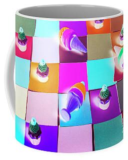 A Sweet Visual Coffee Mug