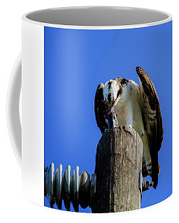 A Tasty Lunch Coffee Mug