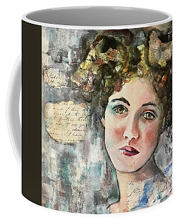 A Time Gone By Coffee Mug