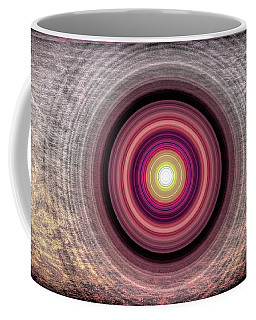 A Touch Of Madness Coffee Mug