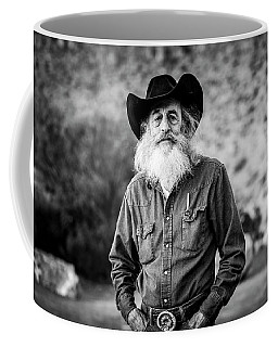 A True Texan Coffee Mug