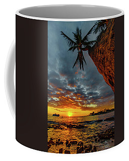 A Typical Wednesday Sunset Coffee Mug