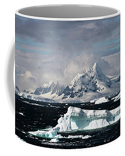 A Warm Summer Day Coffee Mug