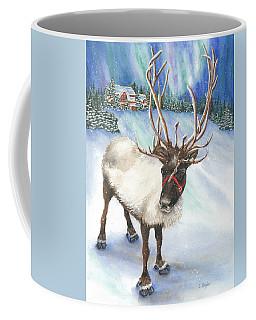 A Winter's Walk Coffee Mug