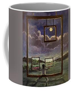 A World Of Visions Coffee Mug
