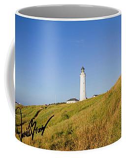 A3 Coffee Mug