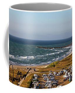 A4 Coffee Mug