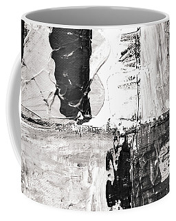 Coffee Mug featuring the painting Ab11 by Arttantra