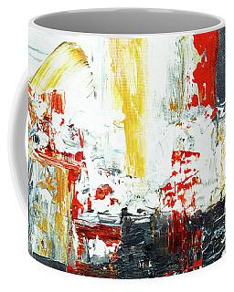 Ab19-13 Coffee Mug