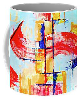 Ab19-5 Coffee Mug