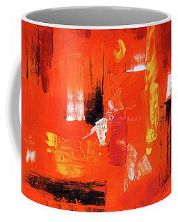 Ab19-8 Coffee Mug