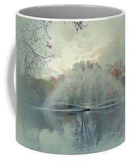 Abbie Edit 14 Coffee Mug
