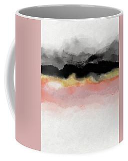 Abiding 1- Art By Linda Woods Coffee Mug
