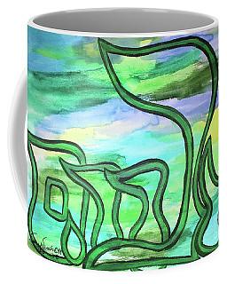 Abraham Nm2-4 Coffee Mug
