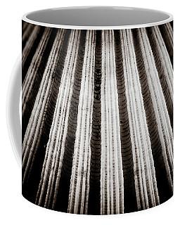 Abstract #2 Coffee Mug