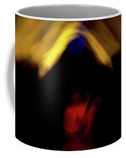 Abstract 45 Coffee Mug