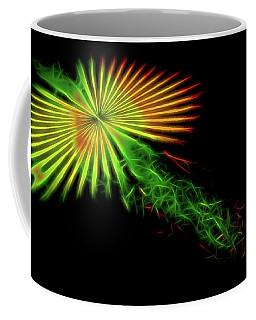 Abstract 47 Coffee Mug