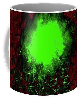 Abstract 52 Coffee Mug
