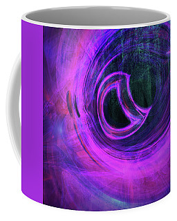 Abstract Rendered Artwork 4 Coffee Mug
