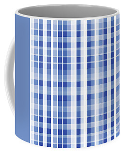 Abstract Squares And Lines Background - Dde609 Coffee Mug