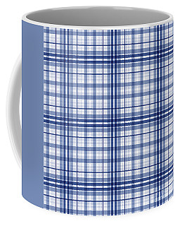 Abstract Squares And Lines Background - Dde613 Coffee Mug