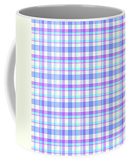 Abstract Squares Background - Dde598 Coffee Mug