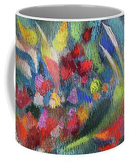 Abundance - Detail Coffee Mug